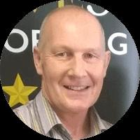 Graham Wyllie